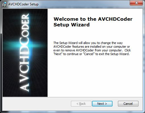 AVCHDCoder 14.08.08 full